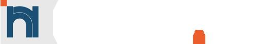HR Logo weiß mobile