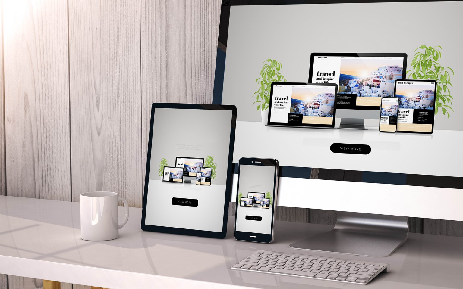 Grafische Konzeptionen Websites Printprodukte